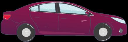 Fullsize Toyota Avensis