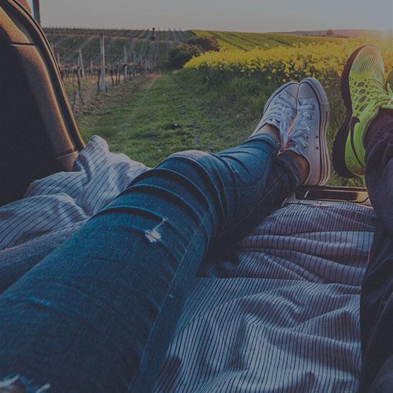 ¿Qué diferencia hay entre franquicia y fianza al alquilar un coche?